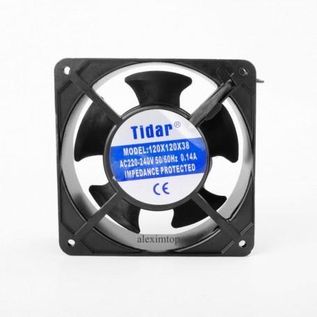 ventilator 220V-120x120x38mm