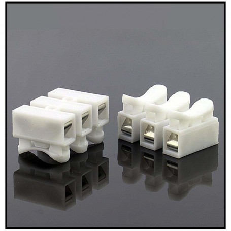 Conector rapid alb 3