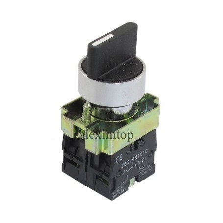 Buton motor ON/OF ,ZB2-BE101C