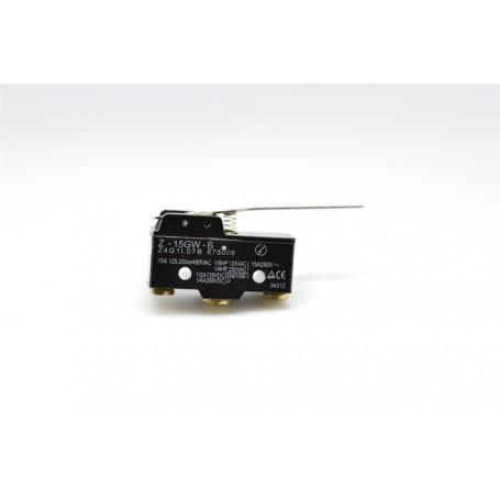 intrerupator limitator cu tija lunga 220V-15A