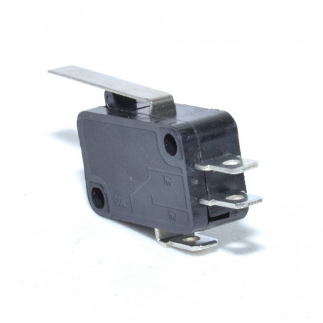 Limitator Mic cu Tija Scurta KW8 - 48x23x10mm