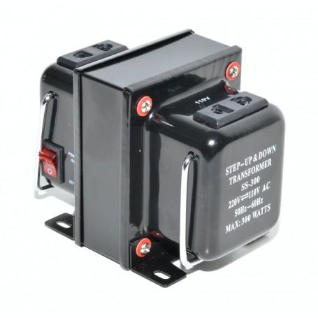 Convertor de Tensiune 220V-110V / 300W