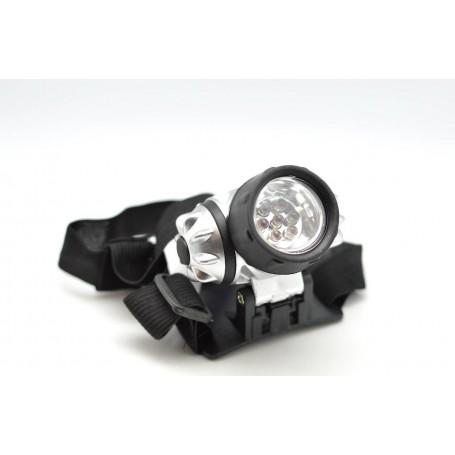 lanterna de cap 7 leduri L2014