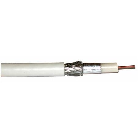 cablu coaxial TV RG6U 75Ohm CAB-COAX-CCS-040