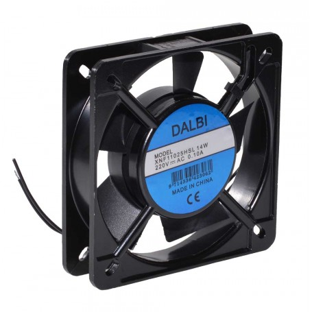 Ventilator 220V-110x110x25mm