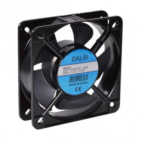 Ventilator 220V-135x135x38mm