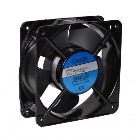 Ventilator 220V-180x180x60mm