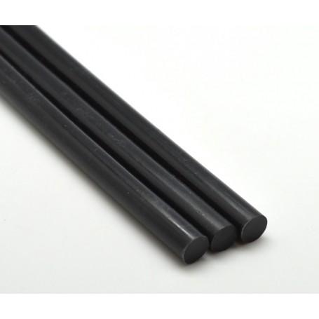 bara de silicon negru 1127N