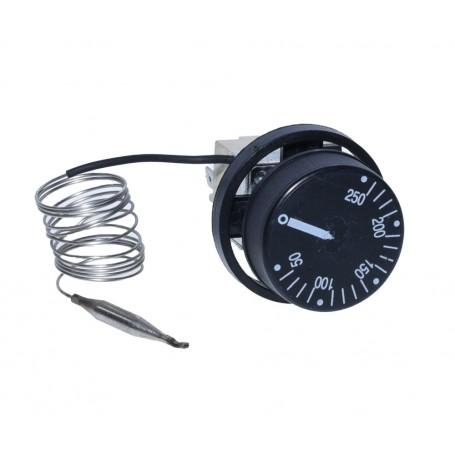 Termostat 3P Reglabil de Inox , 50 - 250˚C